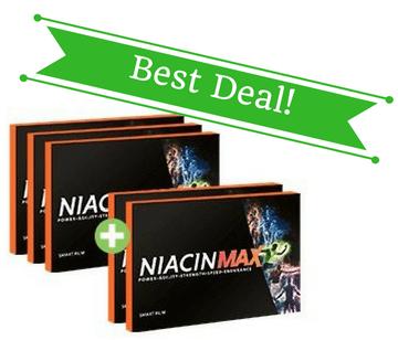 Niacin Max Best Price