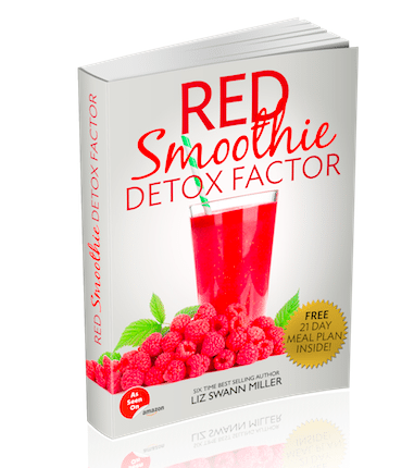 red smoothie detox factor ebook review