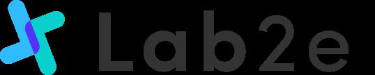 Logo du lab2e