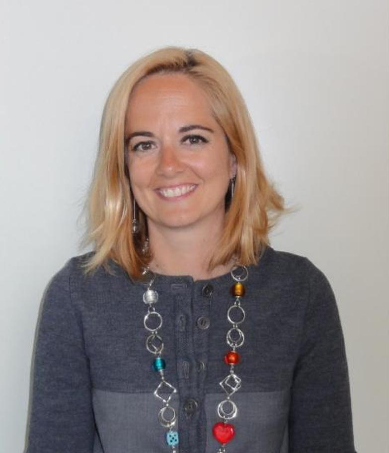 Stéphanie Osmont, membre de la gouvernance du lab2e, secrétaire