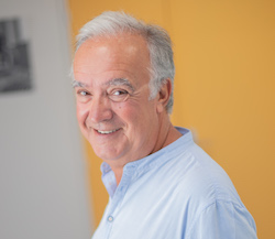 Jacques Desvallois du Lab2e de La Rochelle
