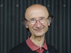 Robert Jouan du Lab2e de Nantes