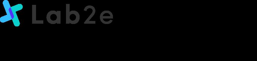 Logo du Lab2e - Laboratoire des Entreprises Engagées