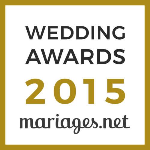 Prix Wedding Awards 2015 - mariages.net