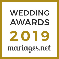 Prix Wedding Awards 2019 - mariages.net