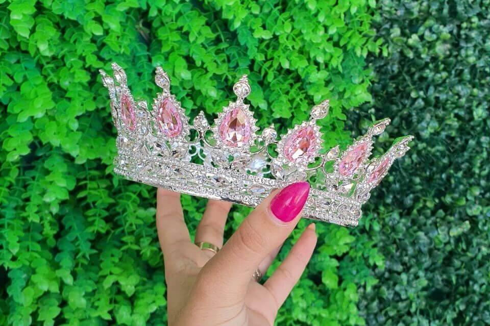 "Crown ""Queen Yoanna"""
