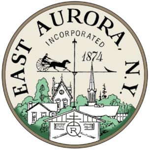 East Aurora Seal