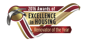 2016 CHBA Excellence in Housing