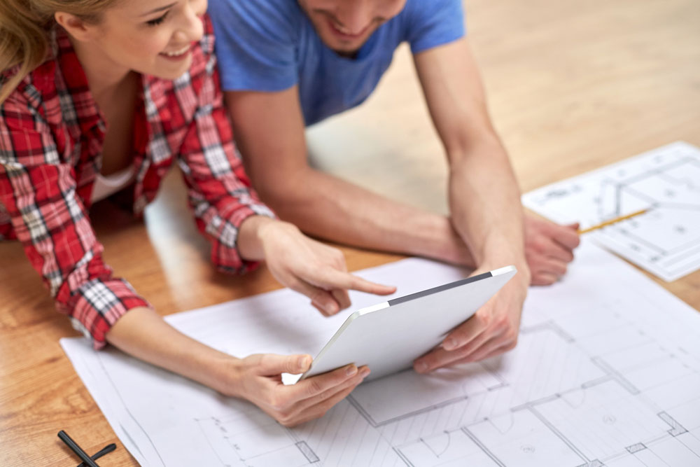 How To Plan A Renovation