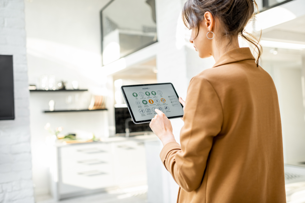 What Is Smart Home Technology?