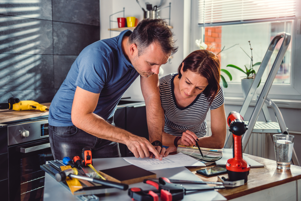 What To Consider For Your Kitchen Renovation