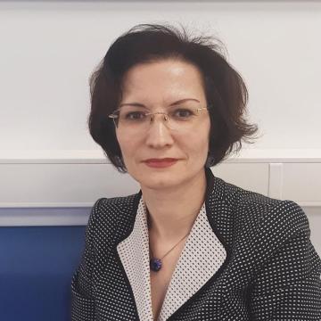 Шилова Марина Магомедовна