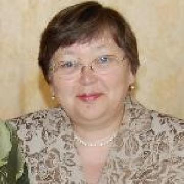 Орлова Галина Михайловна