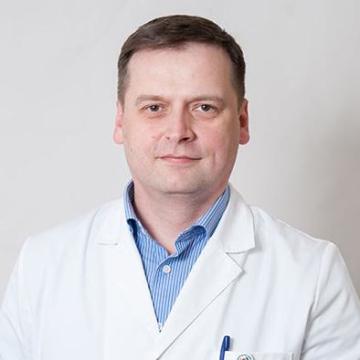 Батюшин Михаил Михайлович