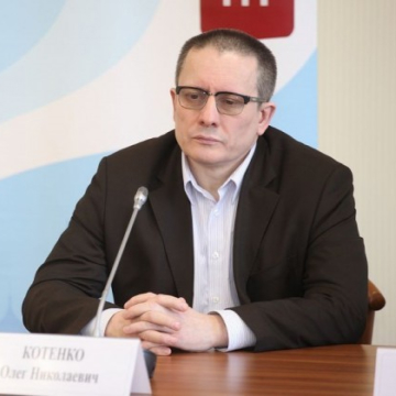 Котенко Олег Николаевич