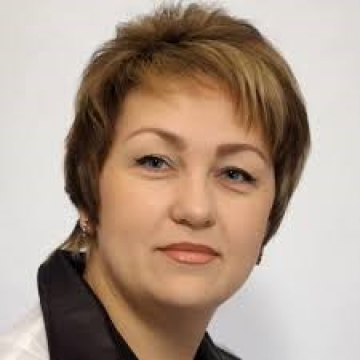 Петрова Наталия Юрьевна