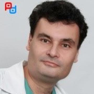 Столяр Алексей Геннадьевич