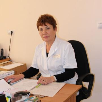 Веселкова Надежда Васильевна