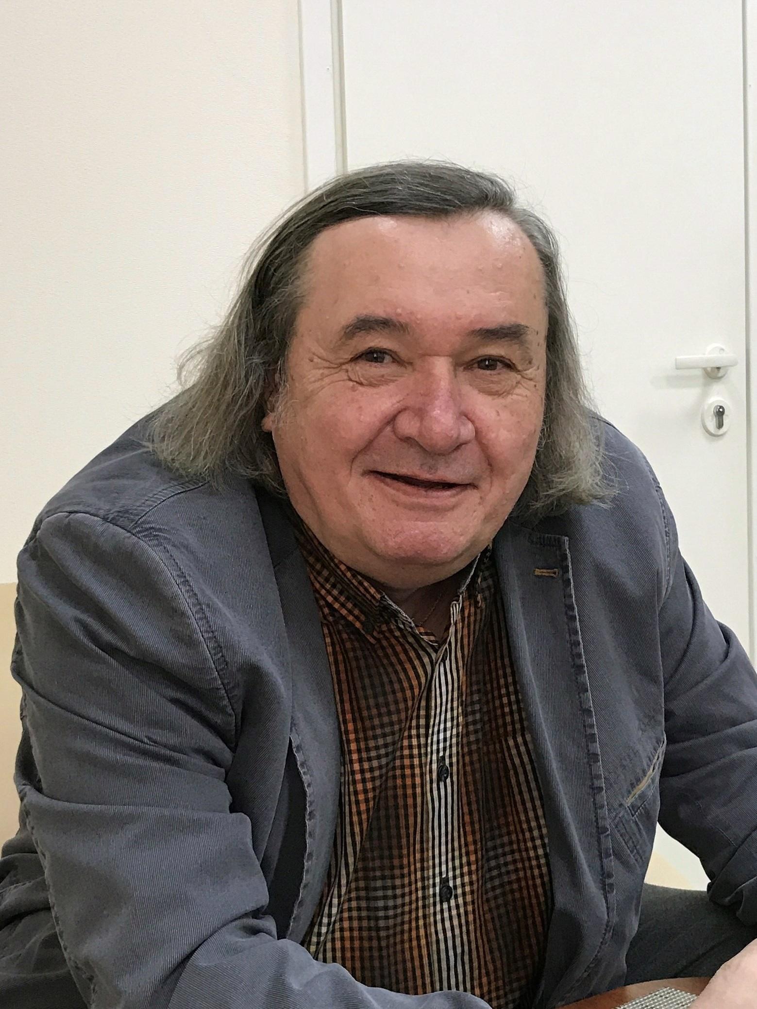 Каюков Иван Глебович