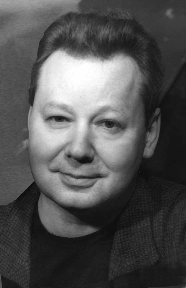 Рогов Виталий Аркадьевич