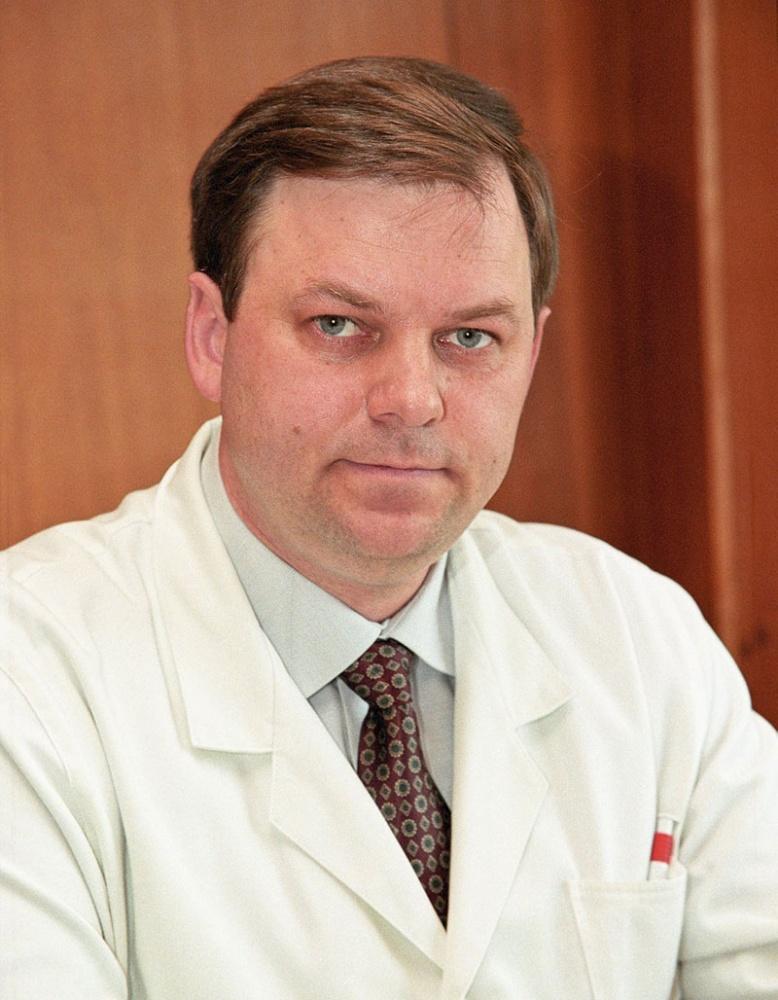 Валов Алексей Леонидович