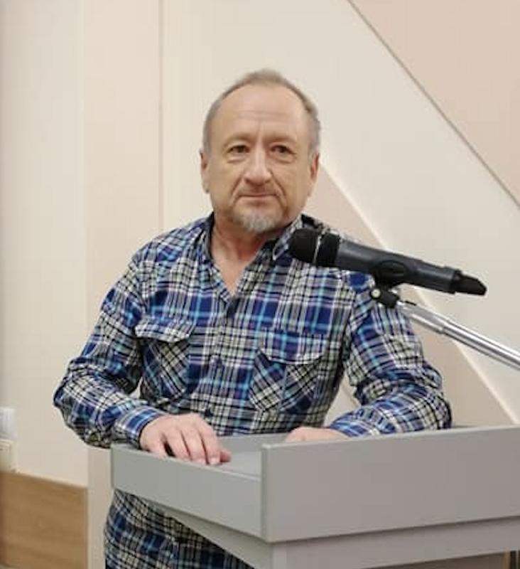 Минаев Игорь Васильевич