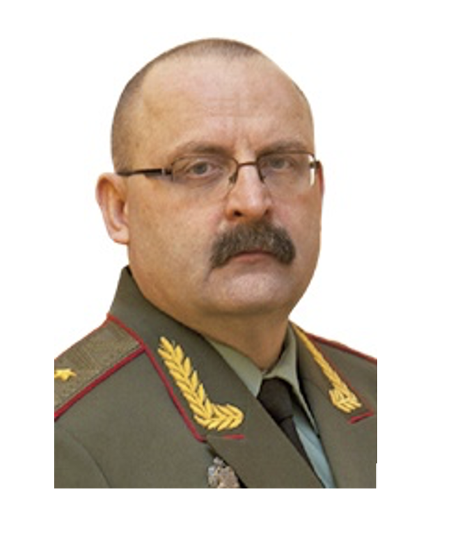 Бельских Андрей Николаевич