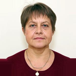 Паунова Светлана Стояновна