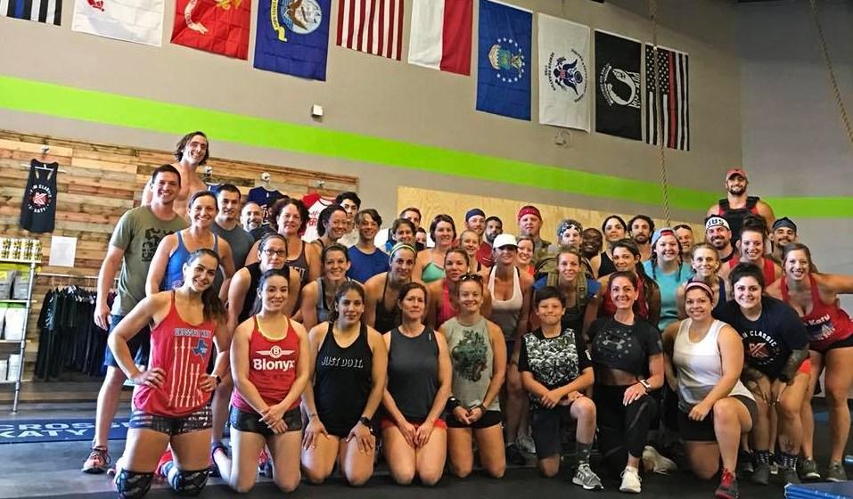CrossFit Katy Pricing