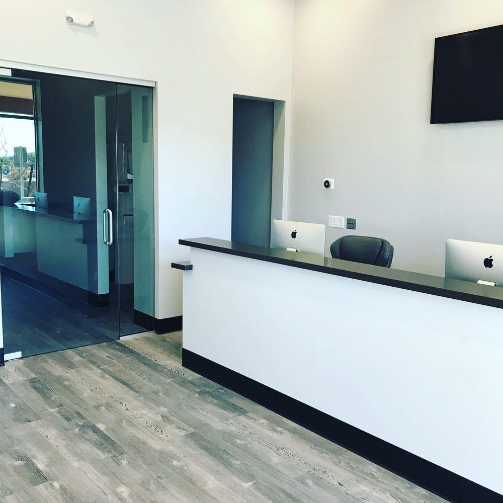 Entrance of Chandler Dentistry