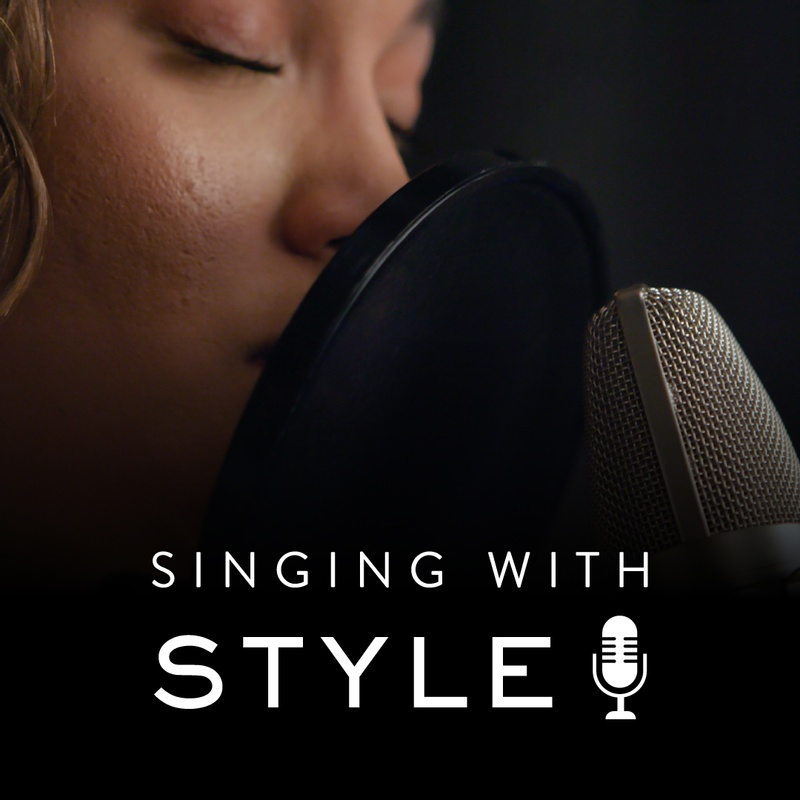 Singing With Style