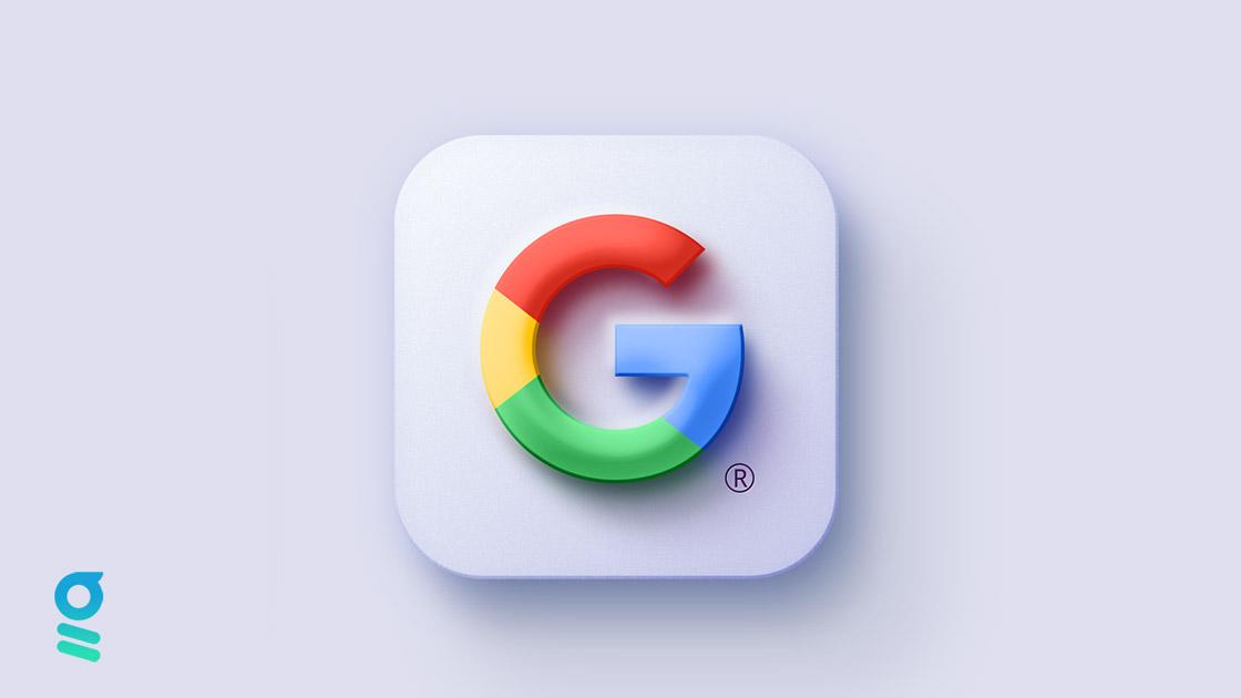 logo Google design GrowthYouNeed