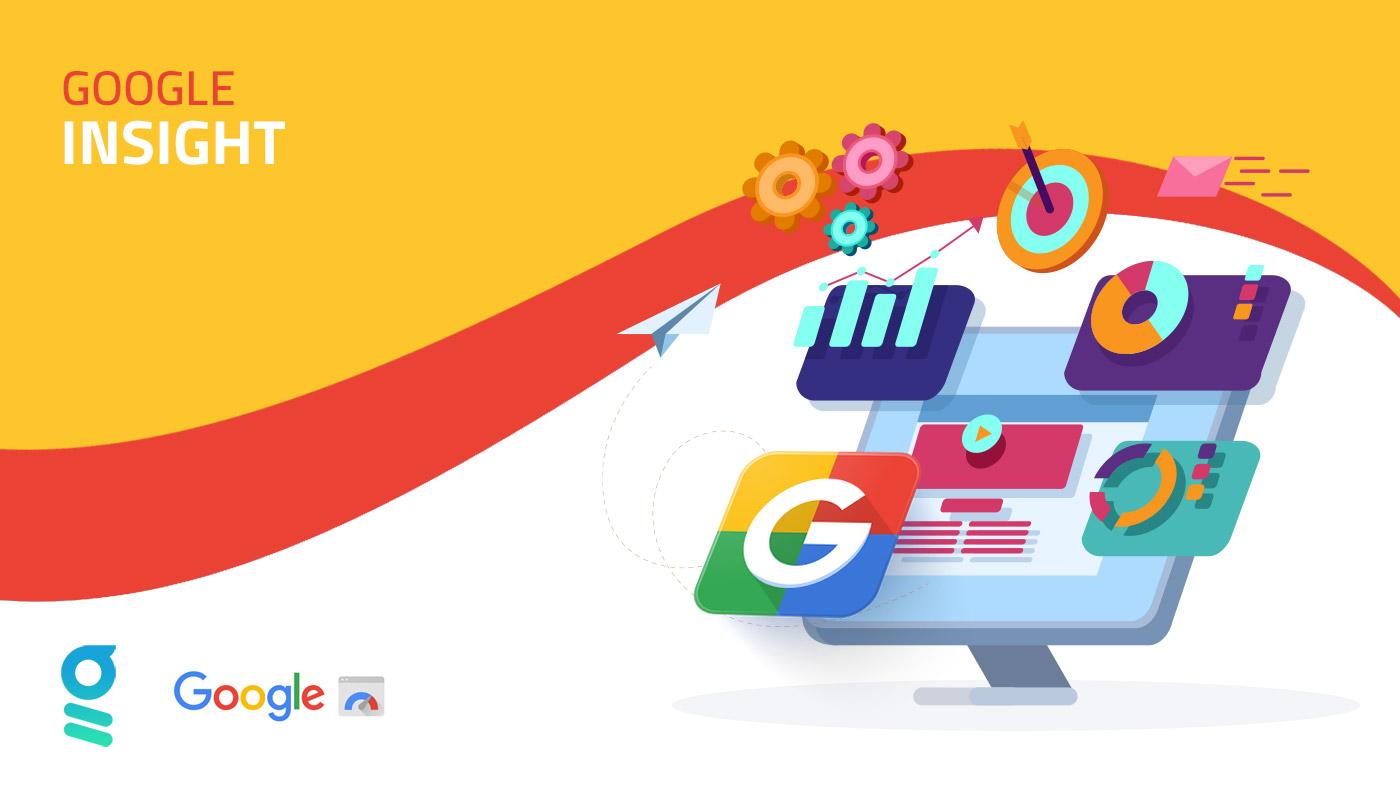 Page google insight