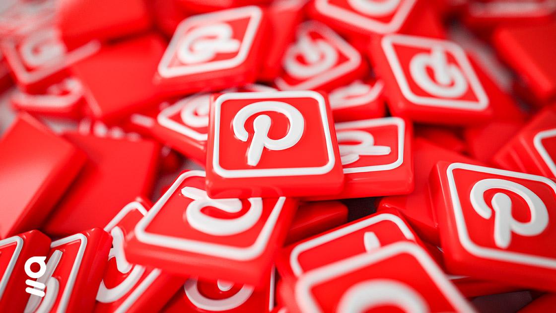 multiples logo Pinterest