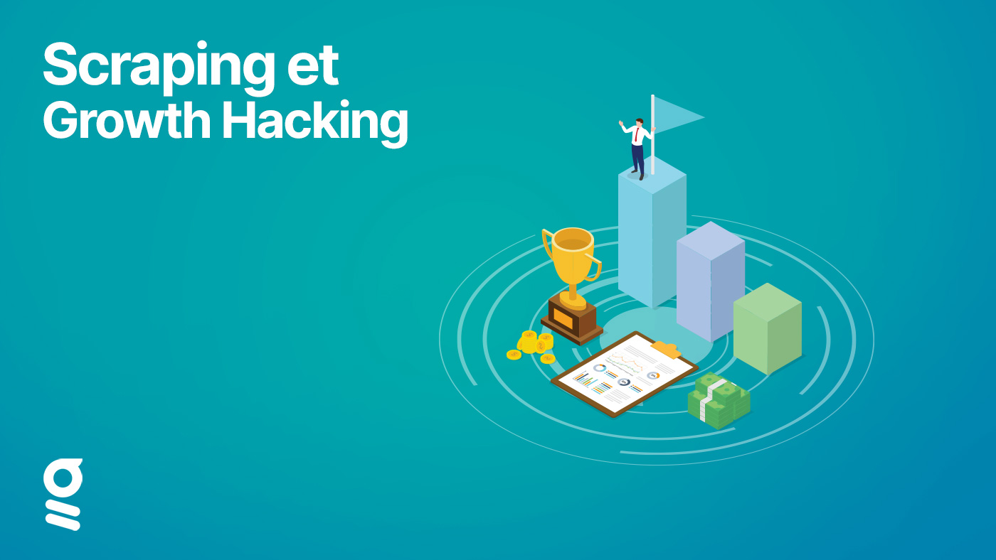 How to use scraping to do Growth Hacking