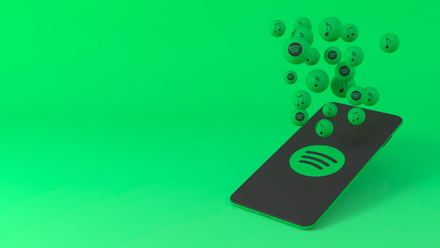 How do I advertise on Spotify?