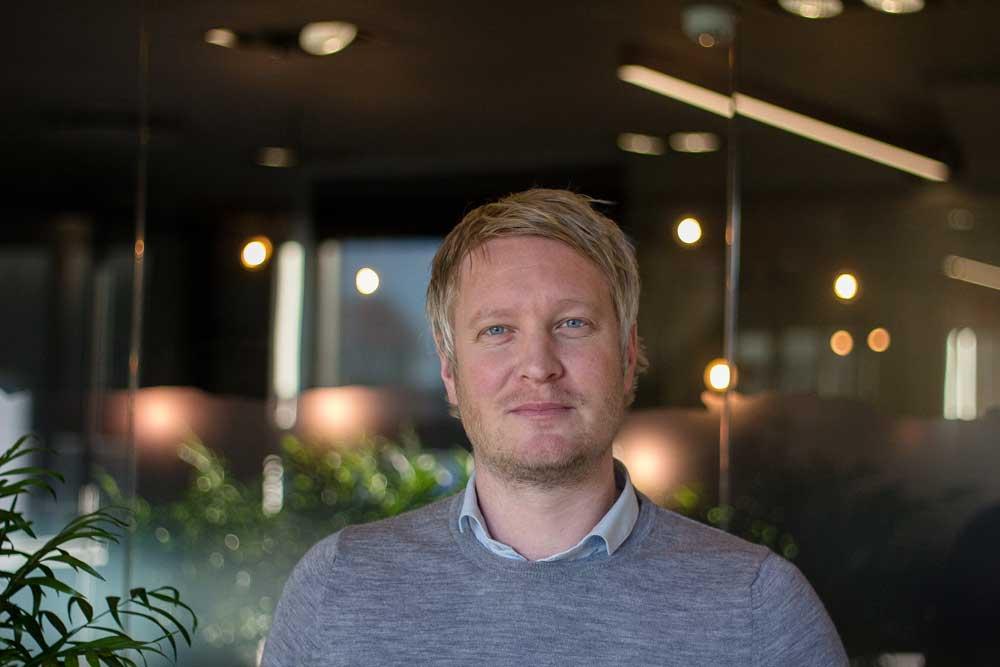 Eivind Nilsen