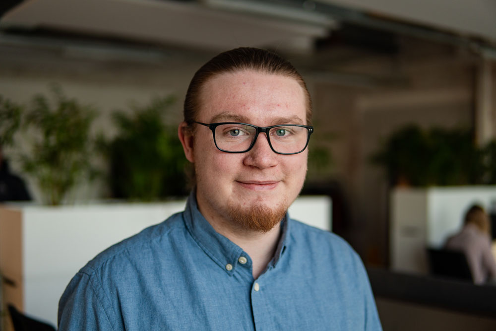Kim Aleksander Belgen Fredriksen