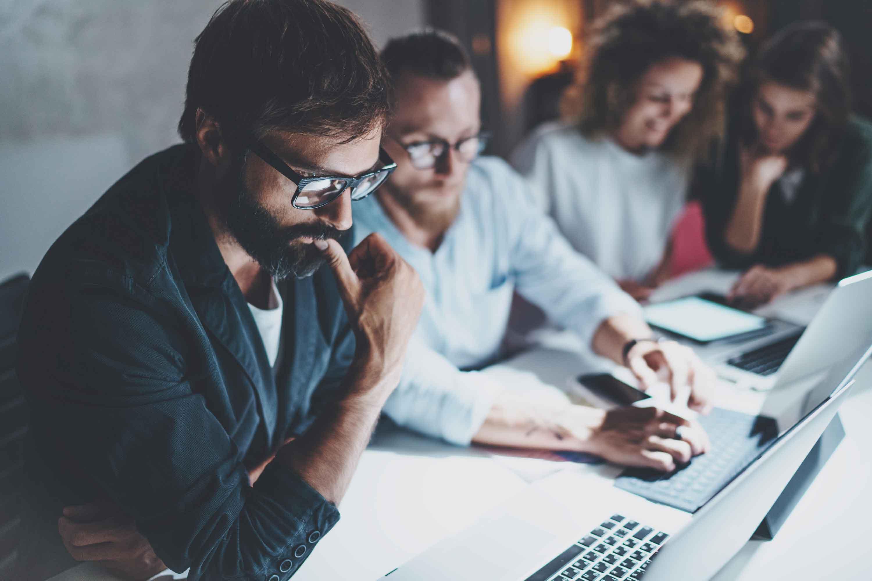 Fire gode grunner til hvorfor du MÅ investere i en kundeportal
