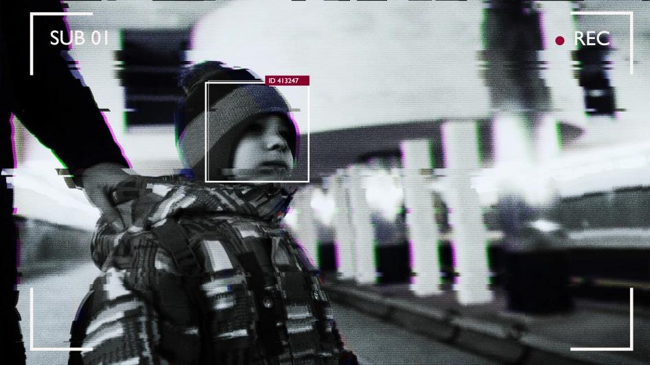 child video surveillance digest