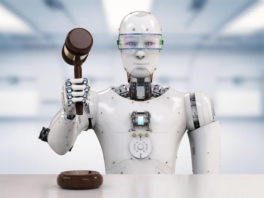 AI judge