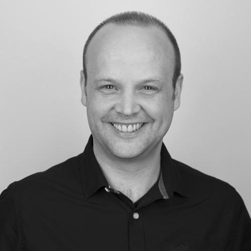 Jonathan Dixon, Director, DCM Graphics Ltd