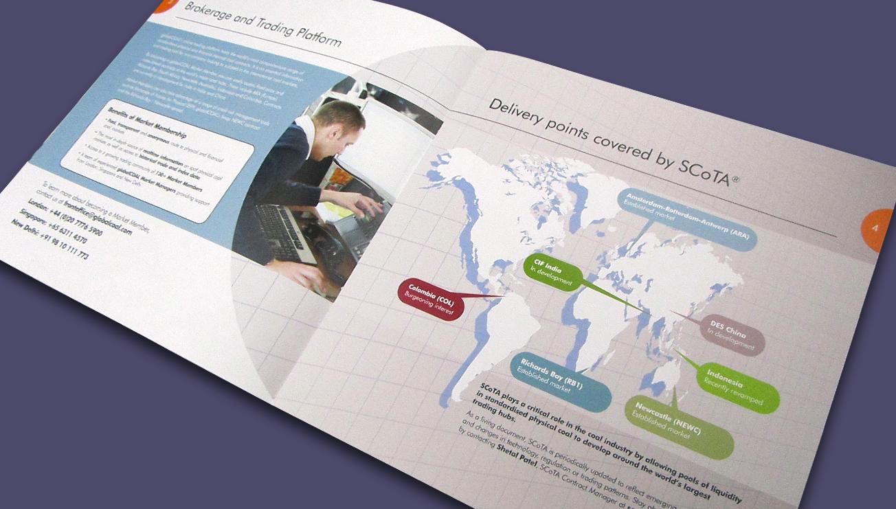 Global Coal Brochure