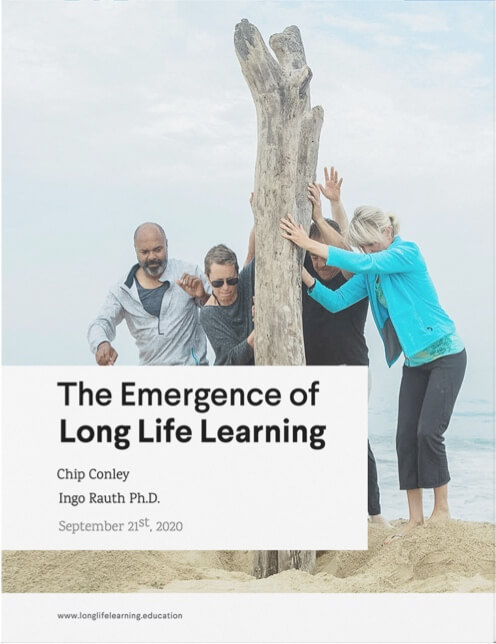 White Paper: The Emerge of Life Long Learning