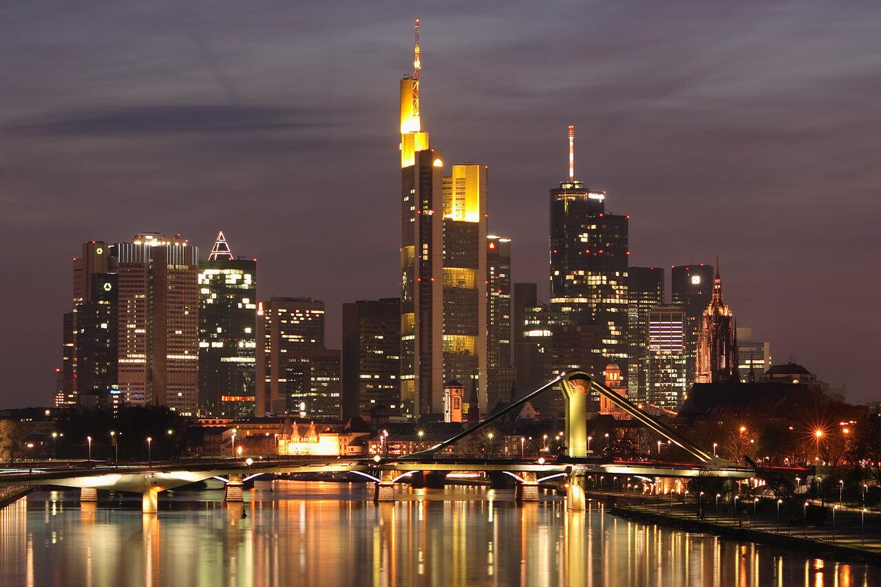 VITALIS Frankfurt