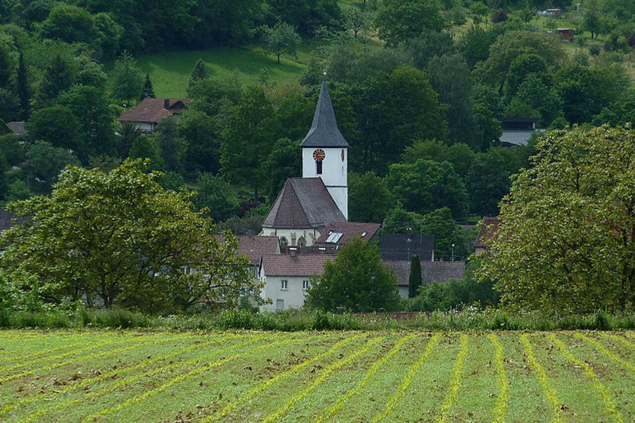 VITALIS Albershausen