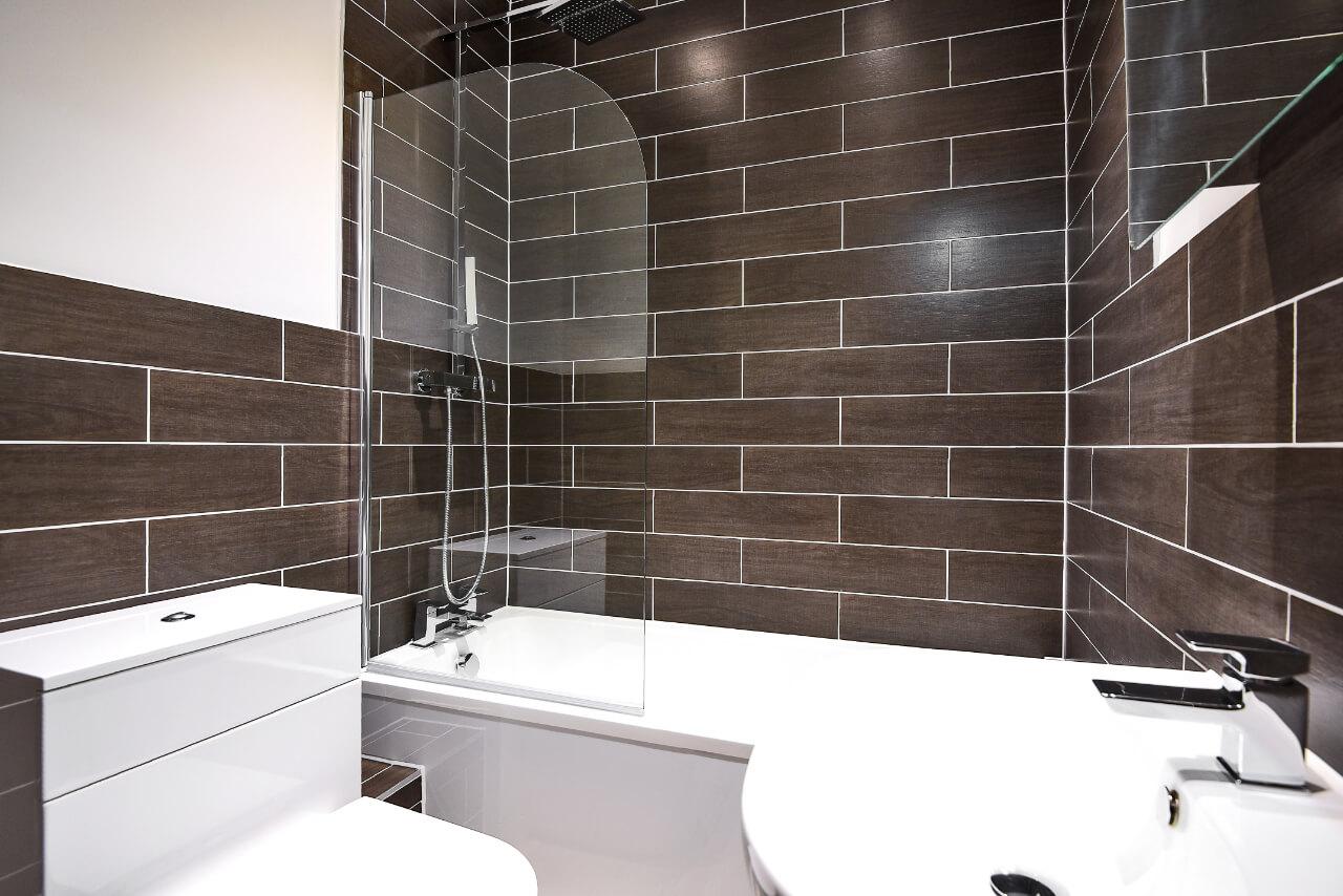 Westmede Normandy House Bathroom