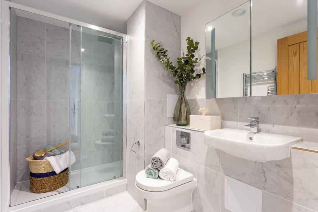 Westmede Burnell House Bathroom