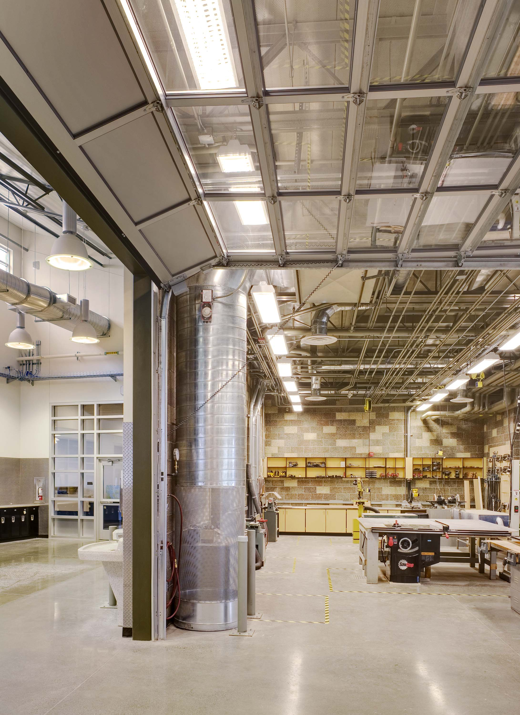 Photo of Northwest Career & Technical Academy Marine Technology Center