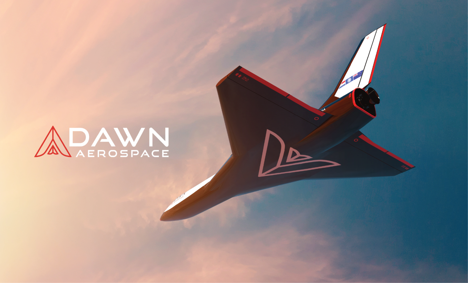 Dawn Aerospace Secures Funding From NZ's Largest Venture Capital Firm, Movac